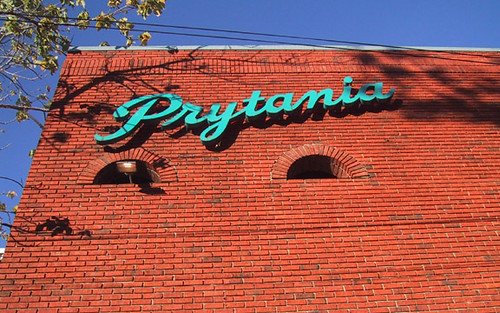 Iconic photo of the Prytania Theater | by J. Kernion