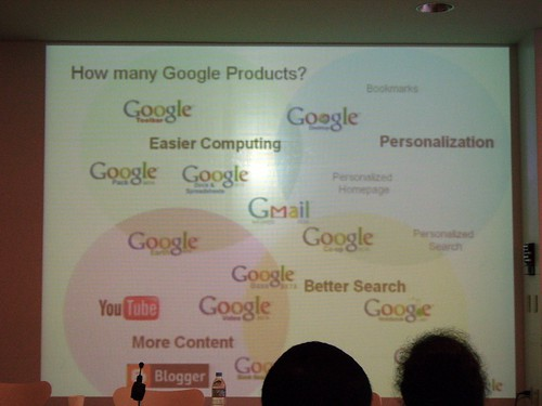 Google's Four Strategic Points | by christophercarfi