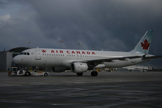 Air Canada Pulled | by sillygwailo