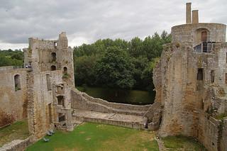 025 Chateau de la Hunaudaye