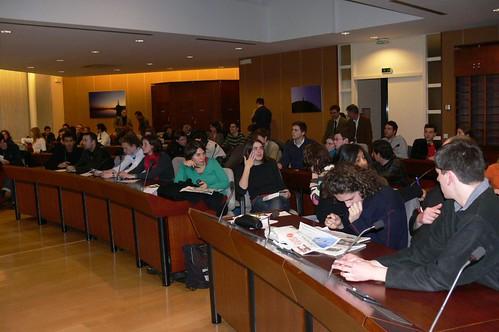 salle du conseil pr 233 sidence de l universit 233 de nantes flickr