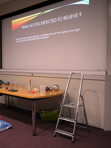 School of Jewellery Christmas Lecture - 2