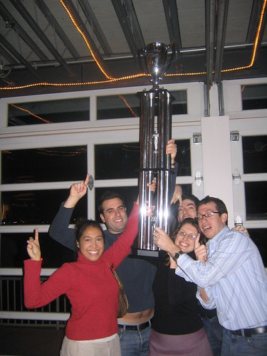 Digitas Wins Yahoo Trivia Contest | by aussiewebmaster4