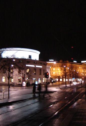 Sade tammikuussa 2007