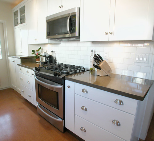 Using Kitchen Cabinets In Bedroom