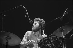 Levon Helm | by dgans
