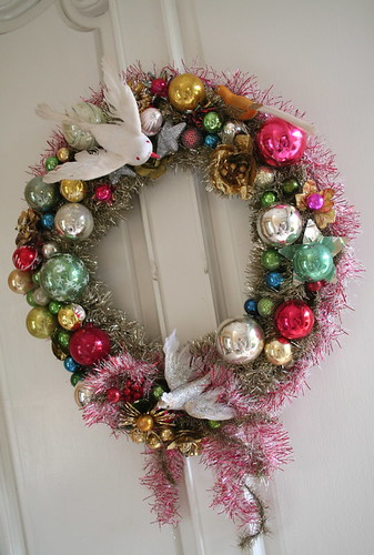 wreath for a friend | by pam garrison