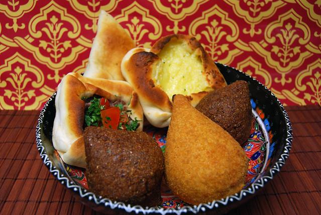 Arabic Food I