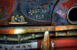 1950 Junkyard Dog - $2500 or best | by chinkon