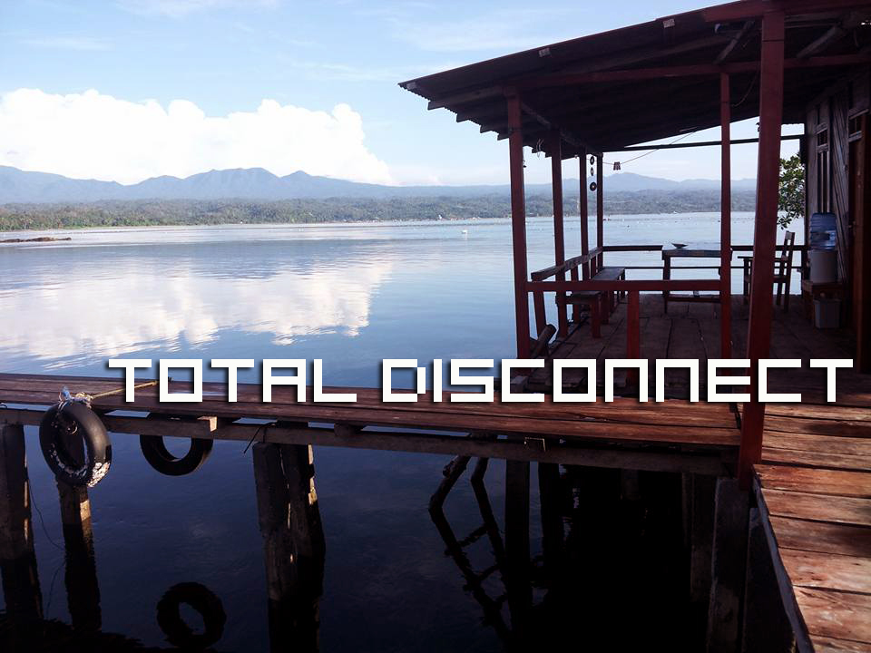 Total-disconnect