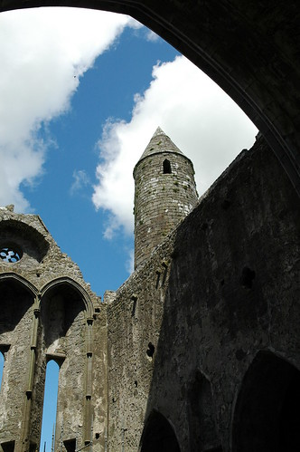 Cashel Cathedral | by Geo Dog