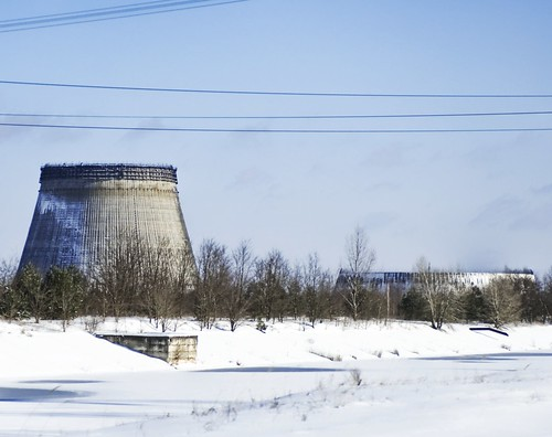 My Chernobyl Adventure part 2:  Abandoned Reactor | by Stuck in Customs