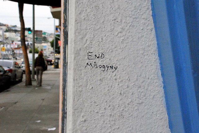End Misogyny