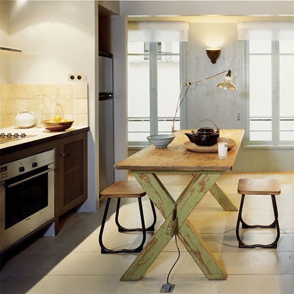 Small Kitchen Dining Sets Uk