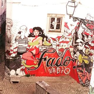 Lisbonne by Céline