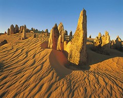 Pinnacles Desert, Western Australia | by Stefano_p