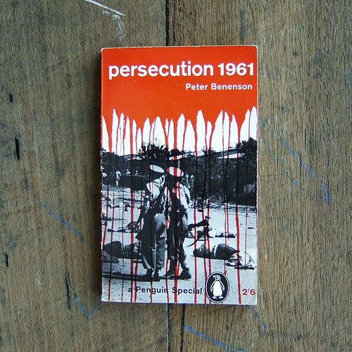 persecution 1961 | by acejet170