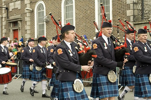 ST. PATRICK'S DAY PARADE 2007 - DUBLIN | by infomatique