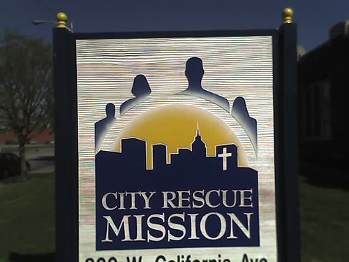 City Rescue Mission Oklahoma City Wesley Fryer Flickr