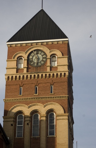 Buffalo Tower