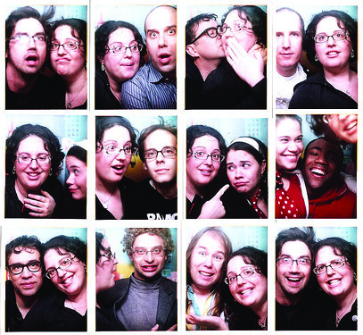 Photobooth faves | by mways
