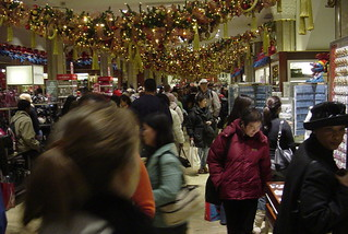 Black Friday in Macy's | by LarimdaME