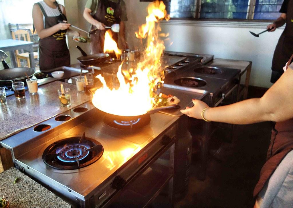 Thaïlande - Chiang Mai Cooking Class