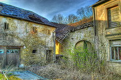 Derelict House | by Ducatirider -
