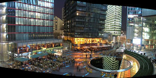 Sony Center - panorama 2 | by Romeodesign
