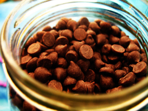 Chocolate Chips | by =-.0=