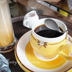 旗山老街咖啡