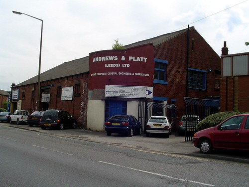 Former Parkfield Picture Palace, Leeds-2 | by Ackers- Schoolboy Hero!!!!