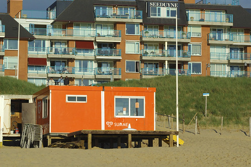 Hotel Aan Zee Bewertung