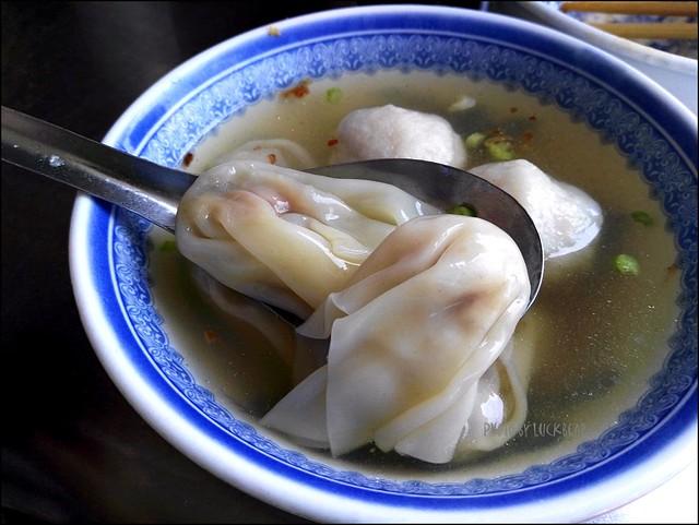 阿姑乾麵羅東美食IMG_20161003_123953