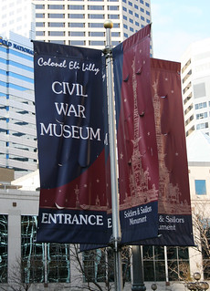 civil war museum | by wistine