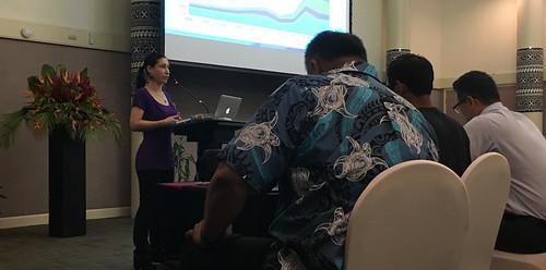 PacNOG 19, Fiji