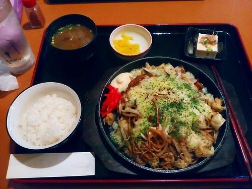 Last days in Japan