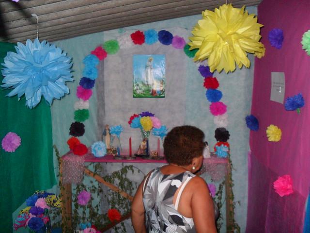 SEFAPAMAA - Seara Familiar Pai Matheus de Aruanda (2012)