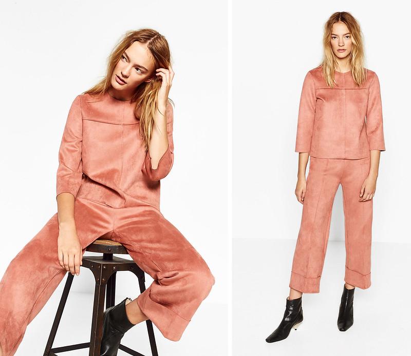 rosa set