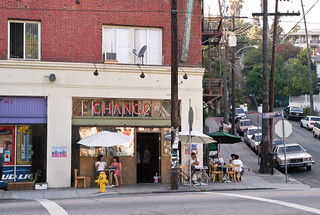 Chango Coffee House | by Snap Man