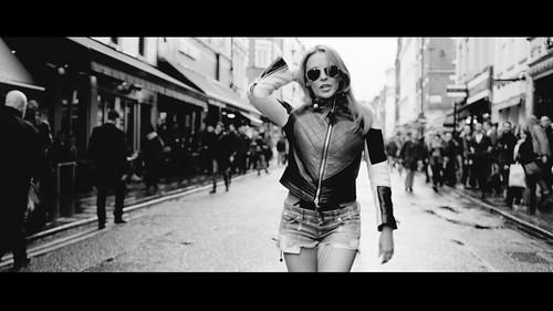 Timebomb - Video Stills