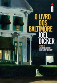 9- O Livro dos Baltimore - Joël Dicker