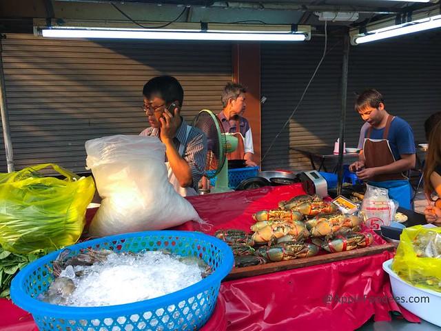 Somsak Boo Op- Khlong San, Bangkok