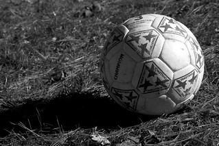 Soccer Ball | by jbelluch