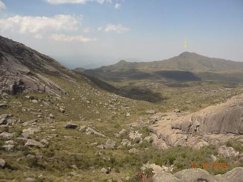 Pico do Maromba