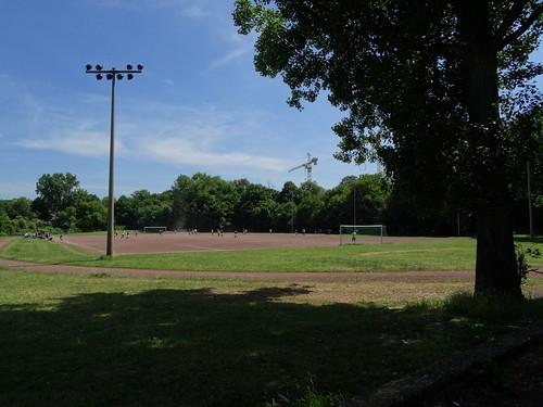 1.FC Südstadt-Bonn II v SSV Plittersdorf II
