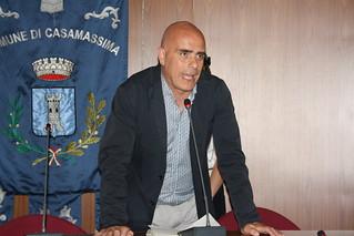 Casamassima- Scommesse chiuse Vito Cessa ha presentato i suo Assessori- NOMINA CESSA