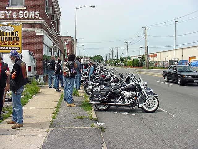 Iron Maidens 2004