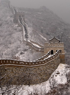 The Great Wall of China | by Steve Webel