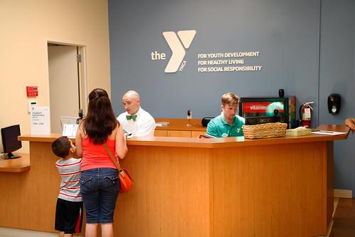 Hilltop Family YMCA